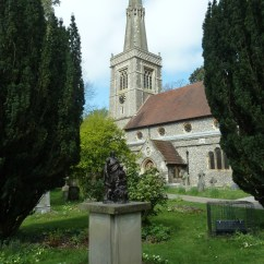 St Mary's Church Princes Risborough