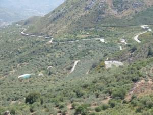 Ventas de Zafarraya