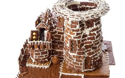 Lego piparkūku māja