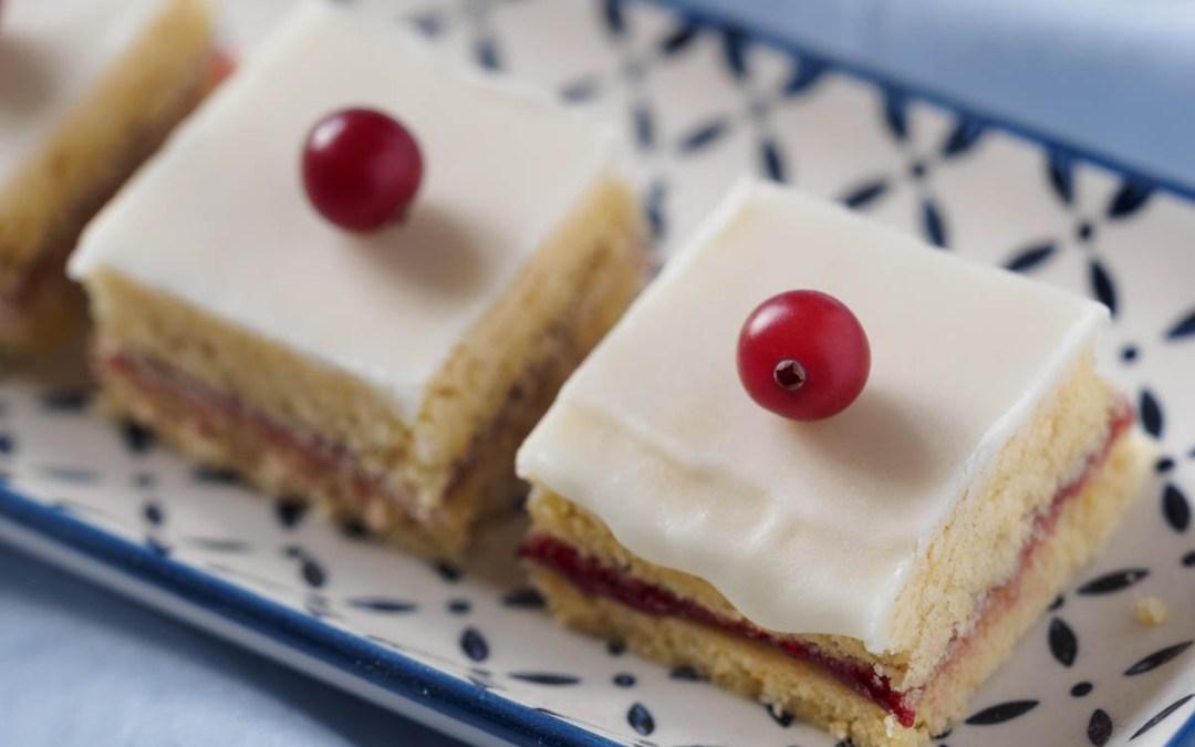 Aleksandra kūkas. Aleksandra torte