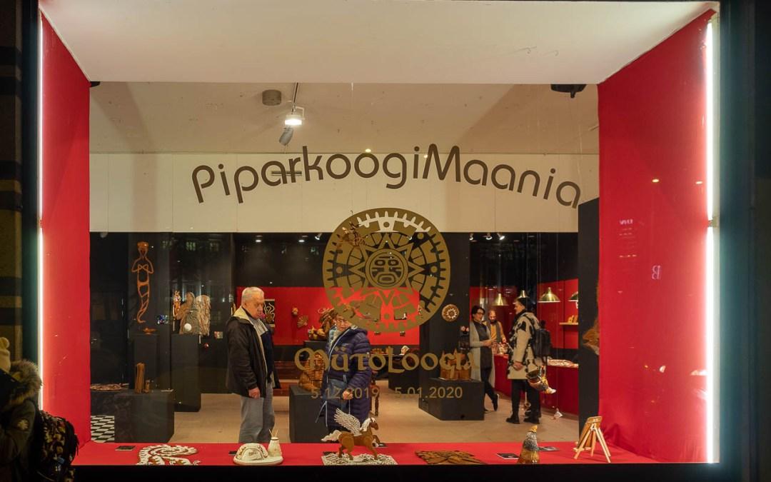 PiparkoogiMaania
