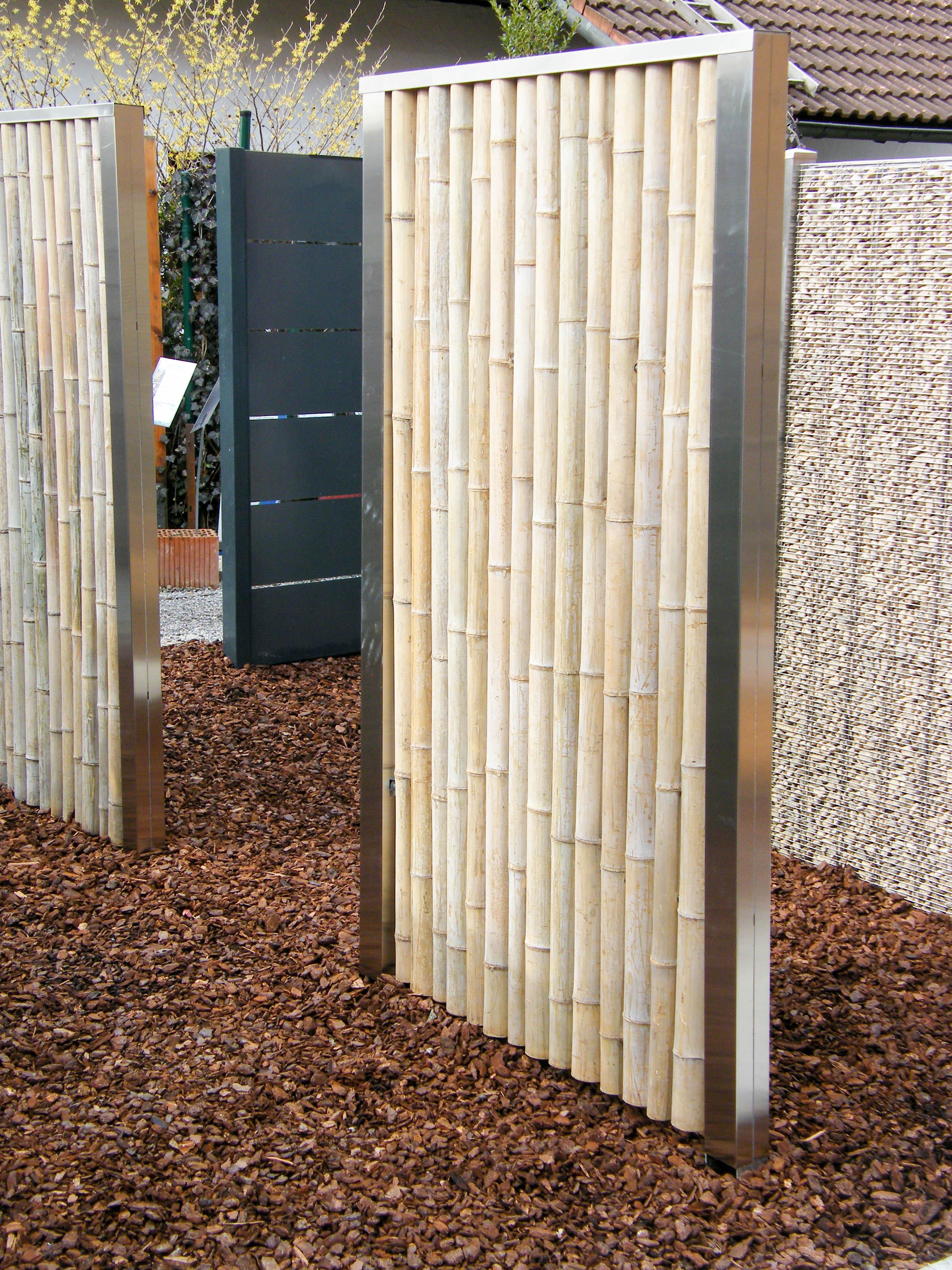 bambooline bambuselemente 180 90cm und 180x150cm