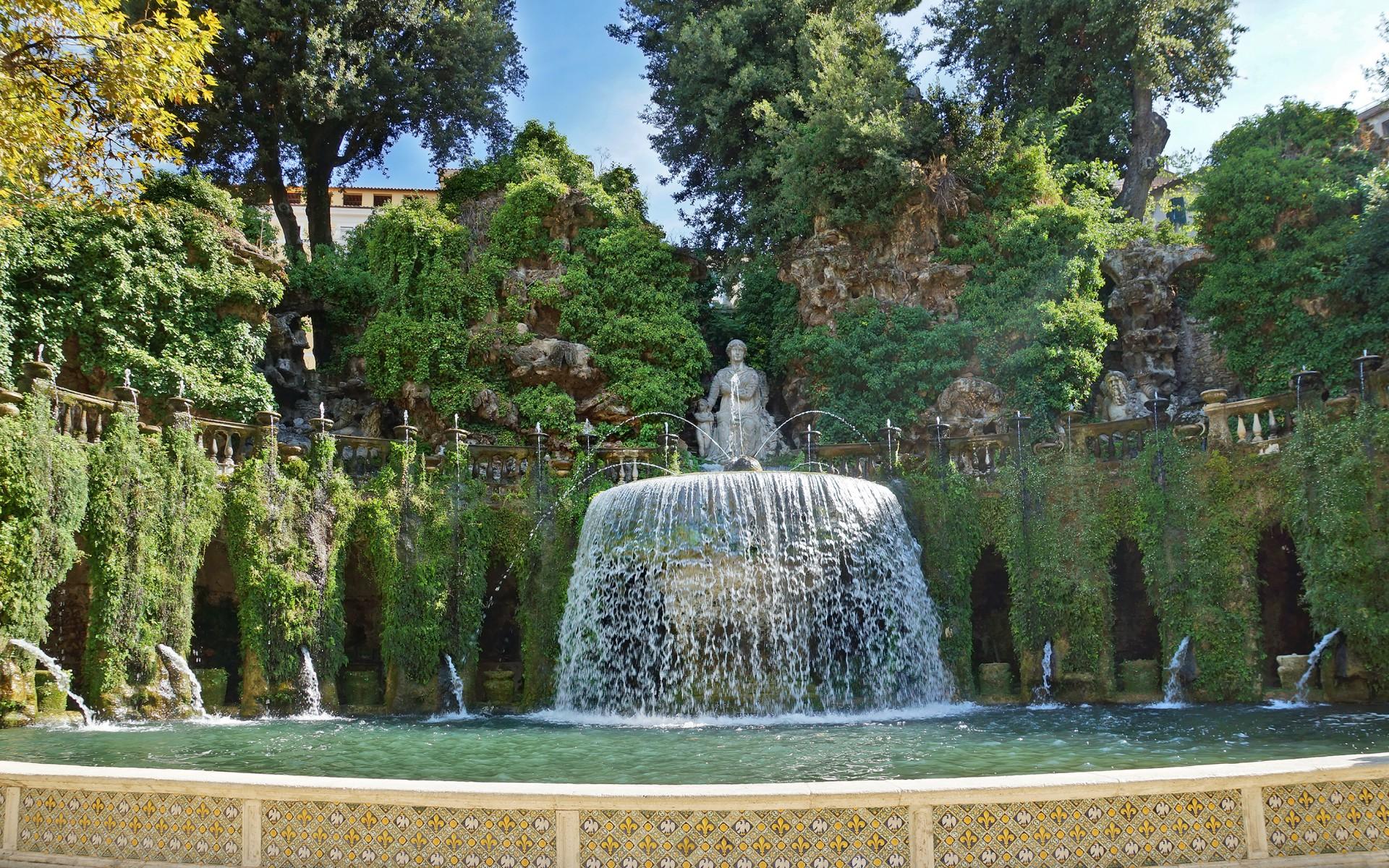Renaissancegrten  Garten Europa