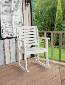 Gartendekoration aus Holz selber machen | Garten-gestalten.info