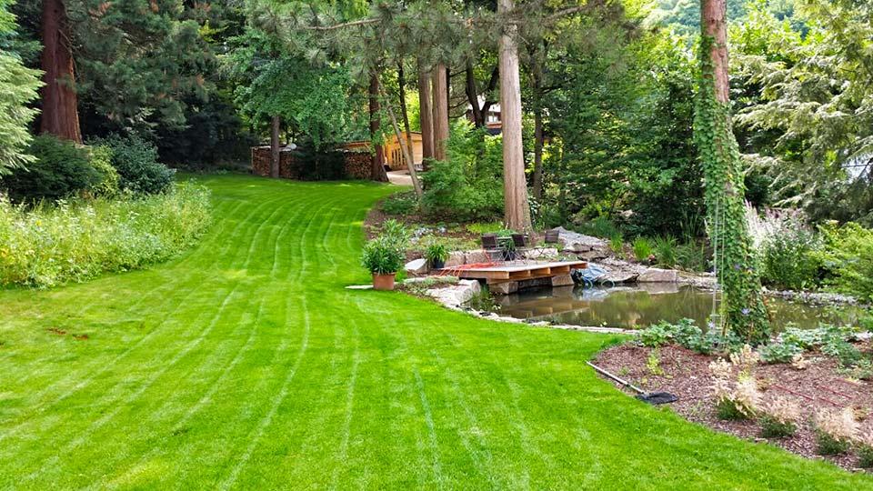 Gartengestaltung Am Pc  Natacharousselcom