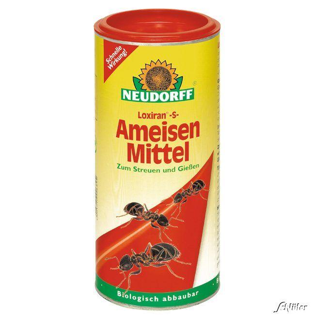 Loxiran®-S-AmeisenMittel 500 g - Neudorff