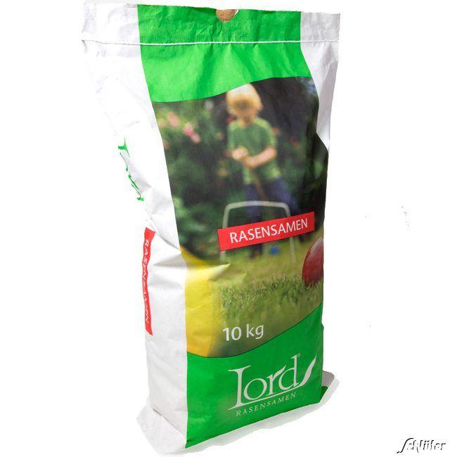 Lord 'Luxusrasen' - 10 kg