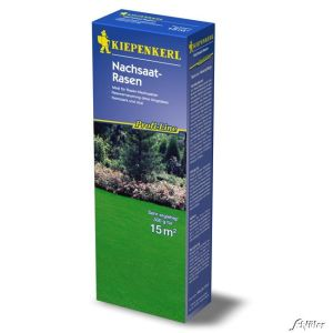 Profi-Line Complete Nachsaat-Rasen 500g