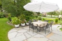 Sitzpltze & Terrassen - Strenger Garten- Und Landschaftsbau