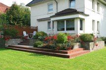 Treppen & Wege - Strenger Garten- Und Landschaftsbau