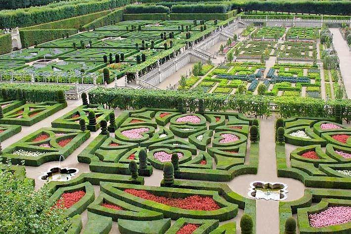 Gartenkunst Künstlerische Gartengestaltung