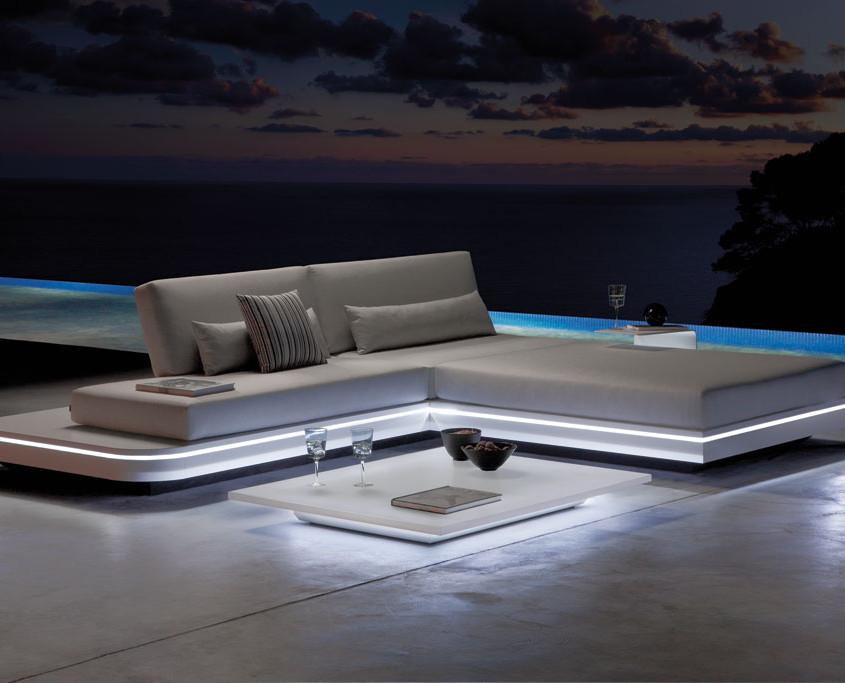 Sitz  LoungeGruppen  Garten  Wohnen