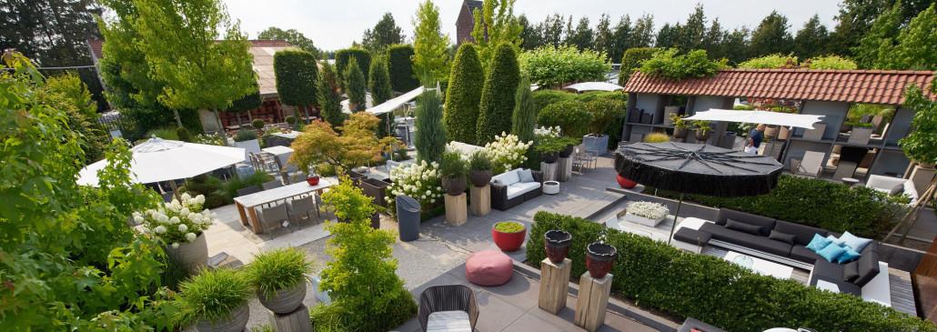 Hochwertige Gartenmöbel Outdoor Auf 2700qm Münster NRW