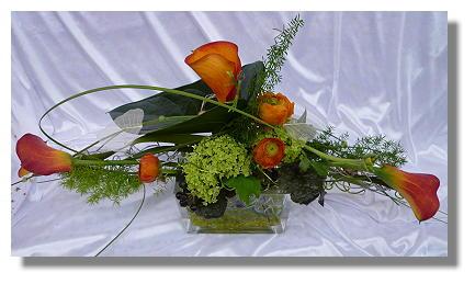 Blumen  Floristik Klos  Gntersleben