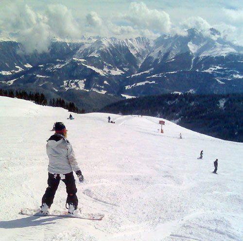 Alp Nagens