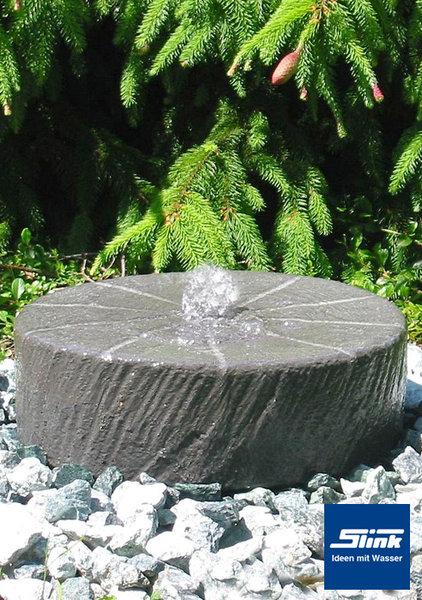 Gartenbrunnen Mhlstein Juist online kaufen