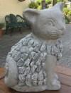 Einzigartig Steinfiguren Garten Schema