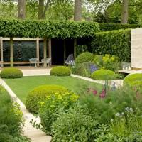Gartengestaltung auf hohem Niveau