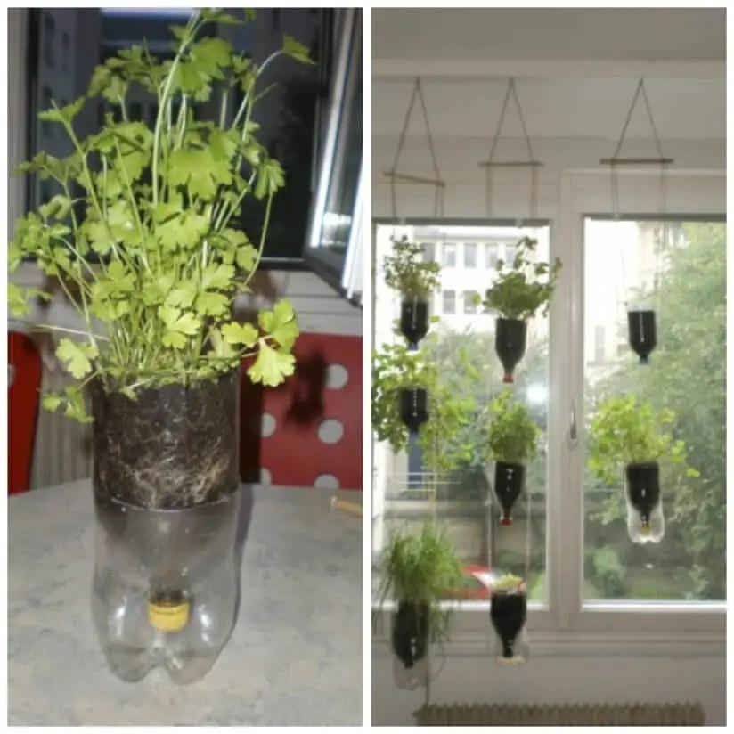 gartendeko selber machen oder basteln - boisholz, Gartengerate ideen