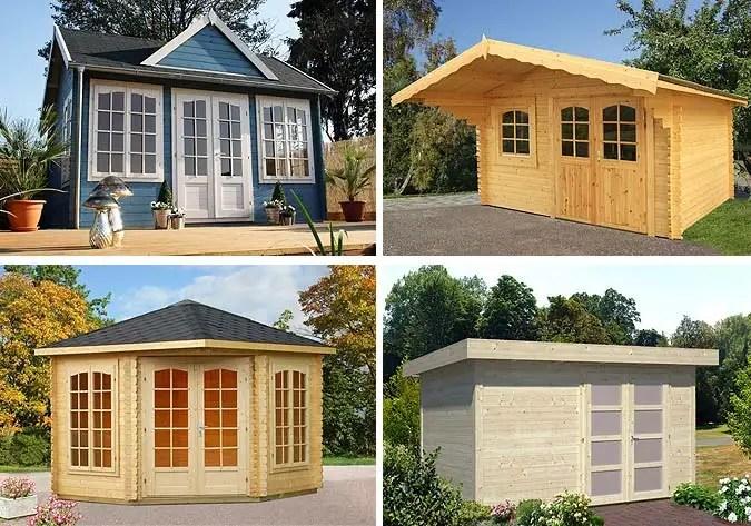 Pavillon Holz Aus Polen rimini holzpavillon mit
