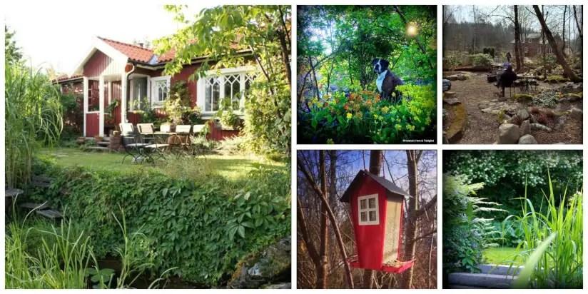 Skandinavischer Stil Ideen Fur Ihre Gartengestaltung
