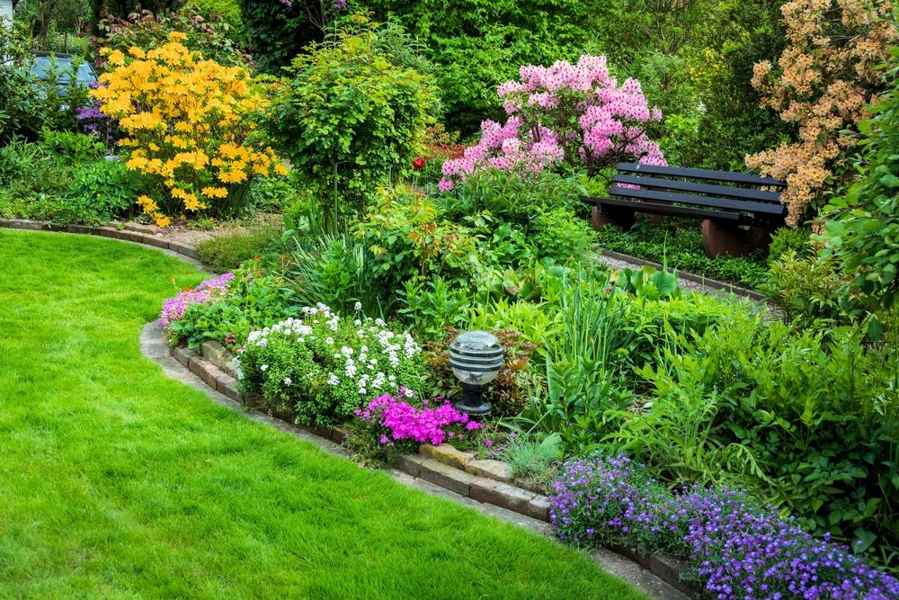 Garten Neu Gestalten So Peppen Sie Ihren Garten Auf
