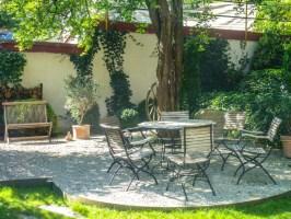 Gartengestaltung mit Steinen » Die schönsten Ideen