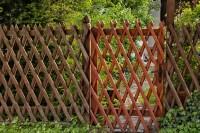 Gartentor selber bauen  Planung, Durchfhrung und mehr