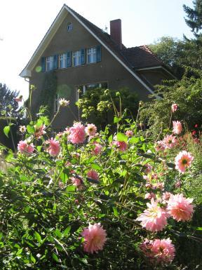Gartenreise GartenLiteratur Und Rosen Blog Karl Foerster Garten