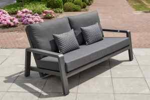Gartenmöbel Aluminium Lounge