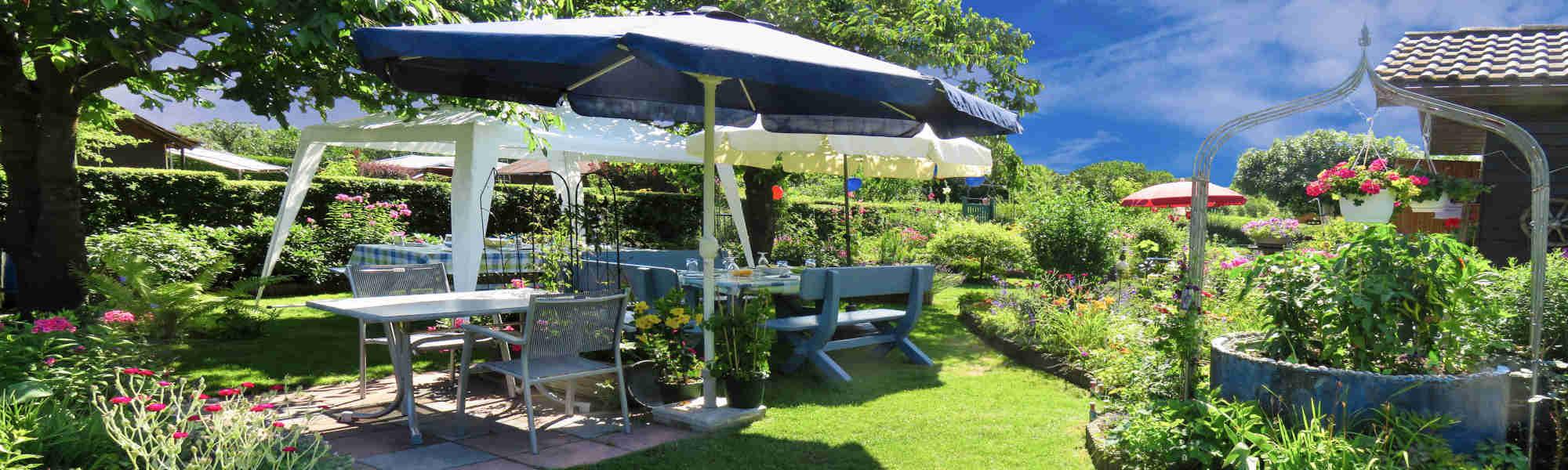 Gartenmöbel Set Sonnenschirm Festzelt