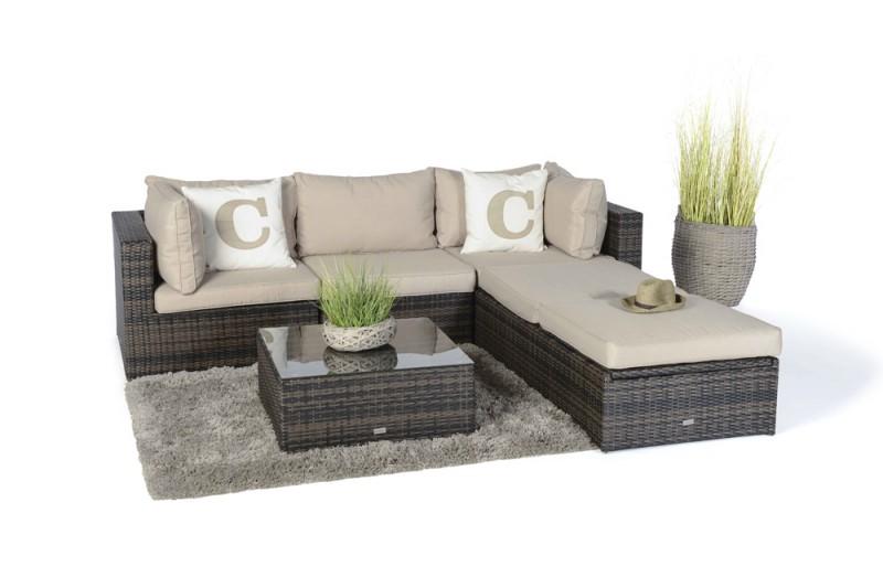 Rattan Gartenmobel Lounge