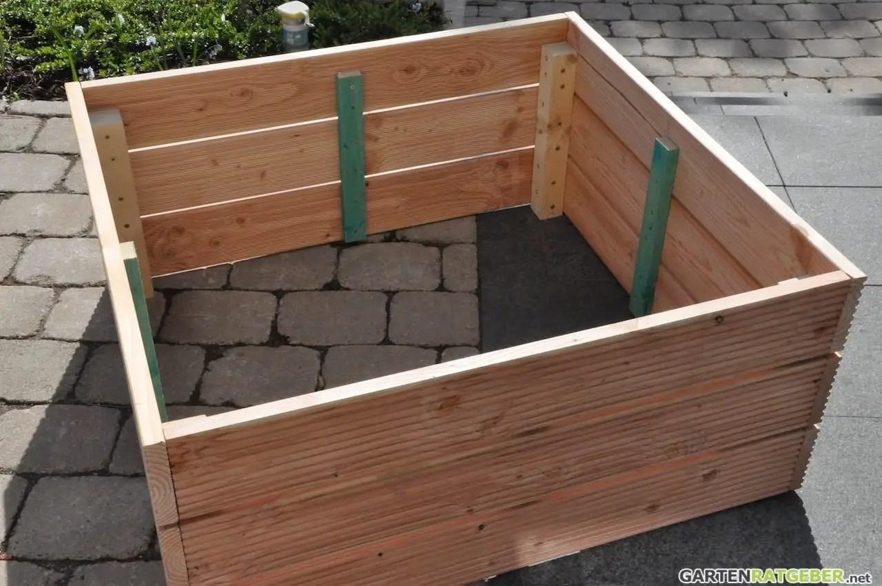 gartenhaus selbst bauen kosten garten selber bauen kosten. Black Bedroom Furniture Sets. Home Design Ideas