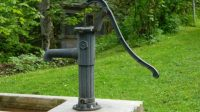 Grundwasserpumpe Fr Den Garten Gartenrevuede  Startseite ...