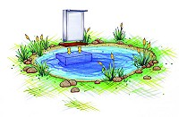 oase waterfall set 30 aufbau 2