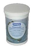 ClearLake mikrobiologische Teichreinigung