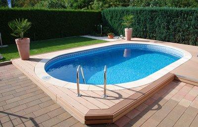 pool im garten aufstellen - boisholz, Hause und garten