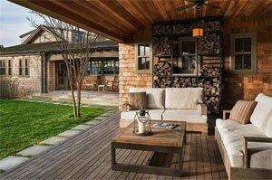 Überdachte Terrasse Gestalten 5 Geniale Ideen Für Jeden Geschmack