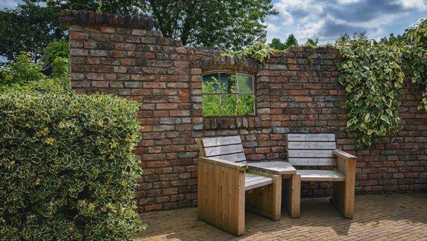 Sichtschutz Für Terrassen – 5 Stilvolle Möglichkeiten Vorgestellt