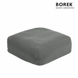 """Garten Kissen Auflage für Gartenmöbel - """"Crochette Sitzkissen"""""""