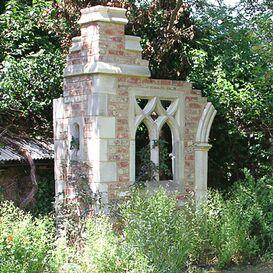 Cottage Garten - Wissenswertes auf Gartentraum.de