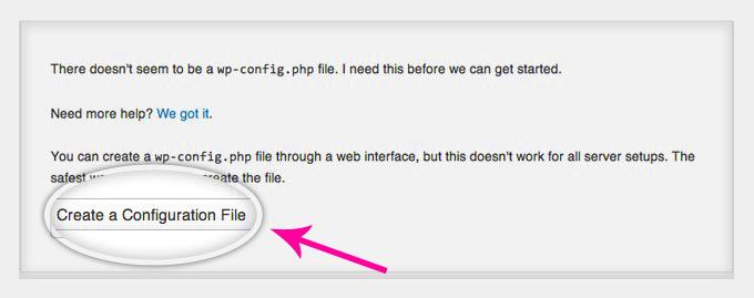 wordpress-instalaltion-step-1