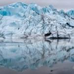 Matanuska Glacier Chickaloon Alaska