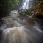 Yocum Falls Oregon
