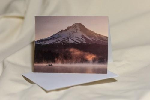 Gift Card Trillium Lake