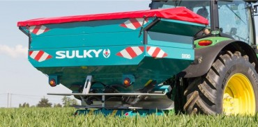 Sulky-DX30-Spreader