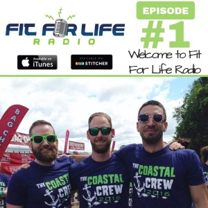 Welcome to Fit For Life Radio