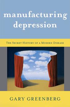 manufact depression