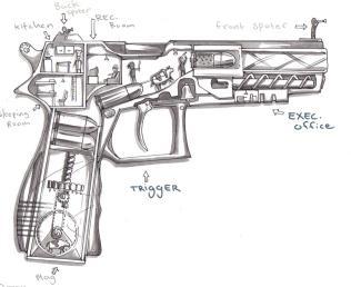 The Shooting Paradigm