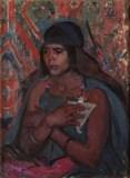 Berbere Woman, 1921